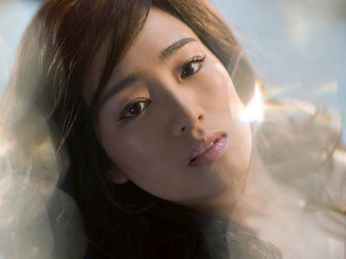 Gong Li Chines Girls