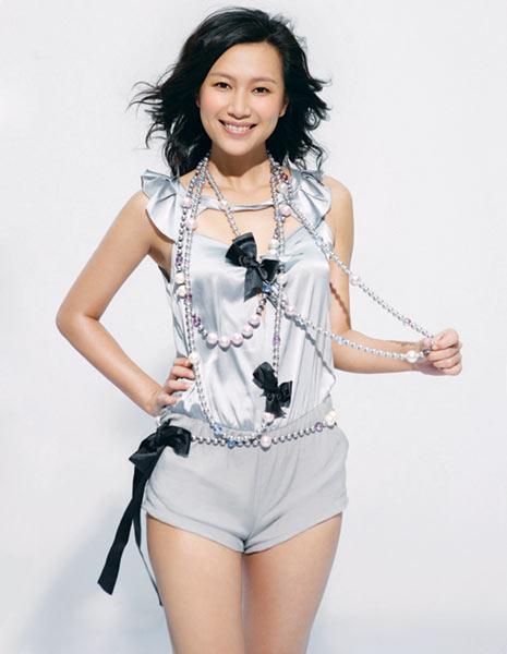 36 Most Beautiful Chinese Girls | Detikasia's Blog