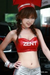 Japan GT Race Queen, Sepang Circuit, Jun 2008